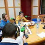 Nuestra voz en la Onda Down Talavera