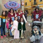 Jornadas medievales Oropesa